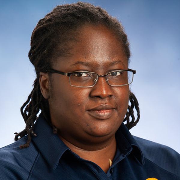 Ms. Tolulope Ogundipe
