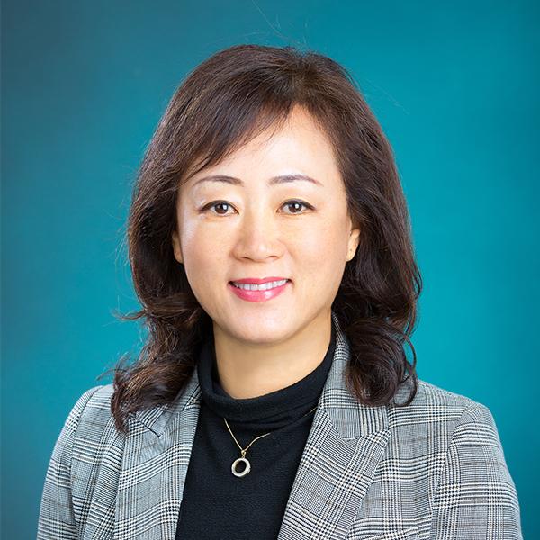 Dr. Kay Hong-Nam